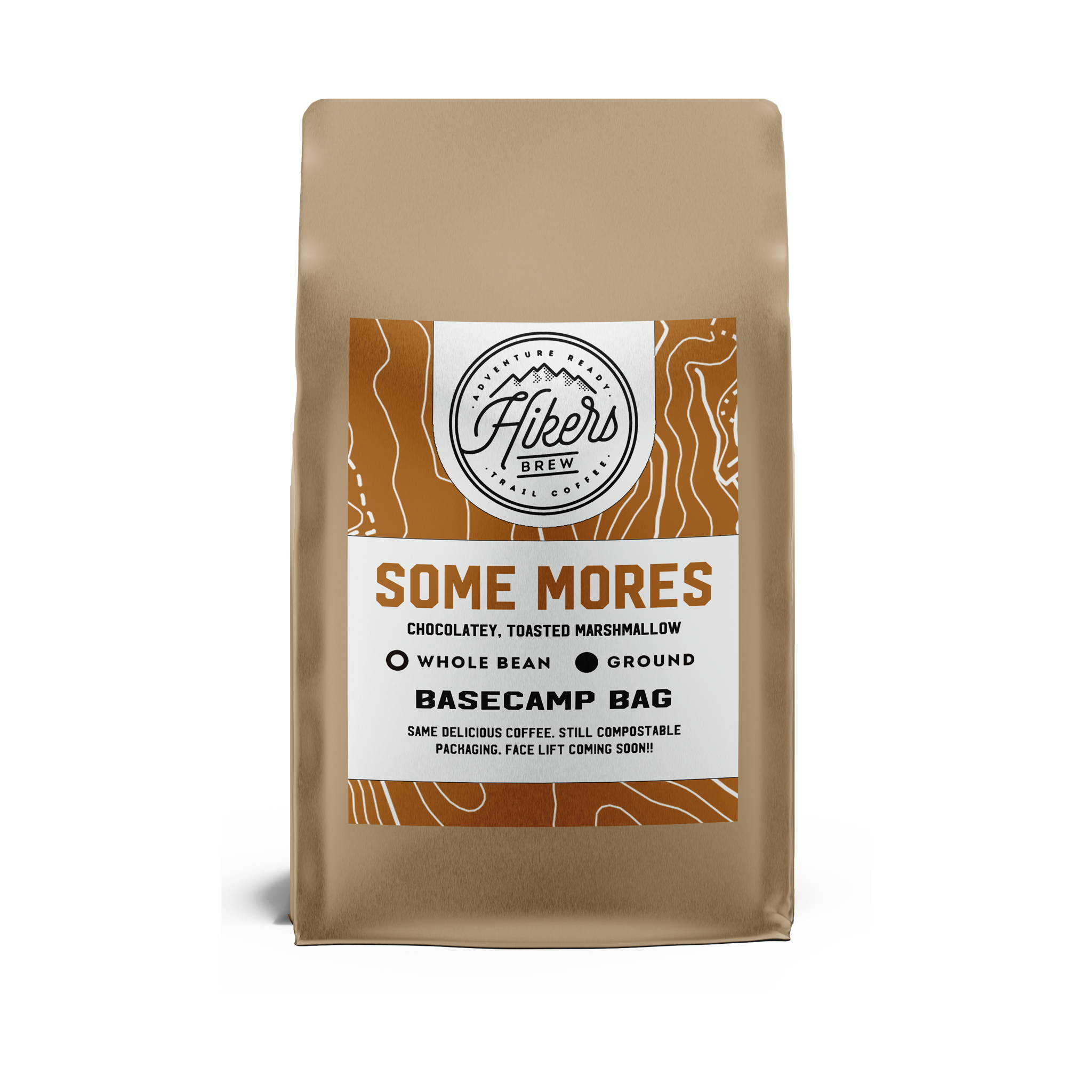 Some Mores - S'mores Flavored Coffee - 12 oz.