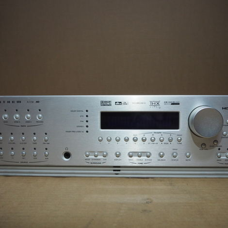 Anthem AVM-40