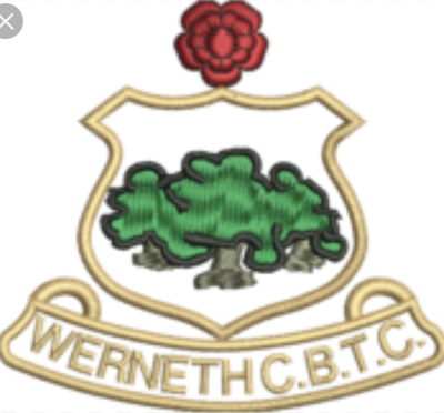 Werneth Cricket Club Logo