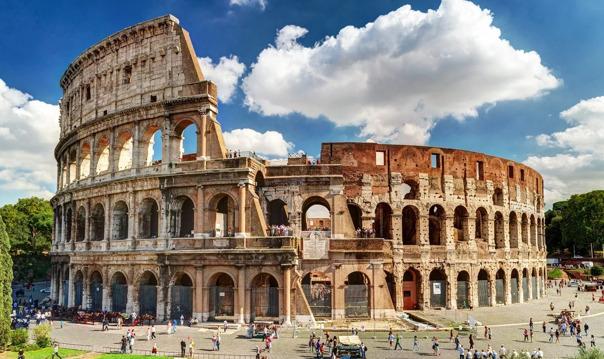 Рим: 30 веков за 3 часа