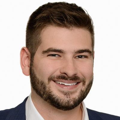 Pierre-Olivier Blouin