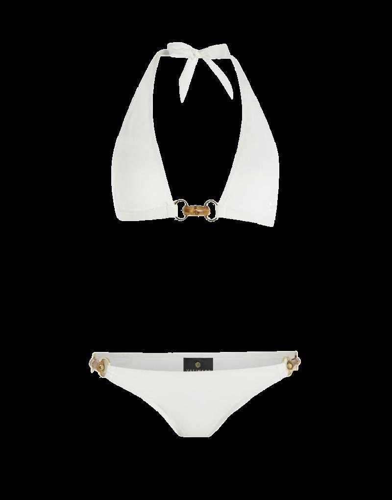 Valimare Porte Cervo Bikini Top + Bottom