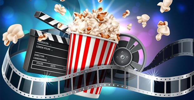 POPCORN PARTY от Радио Romantika: все о любимых фильмах звезд - Новости радио OnAir.ru