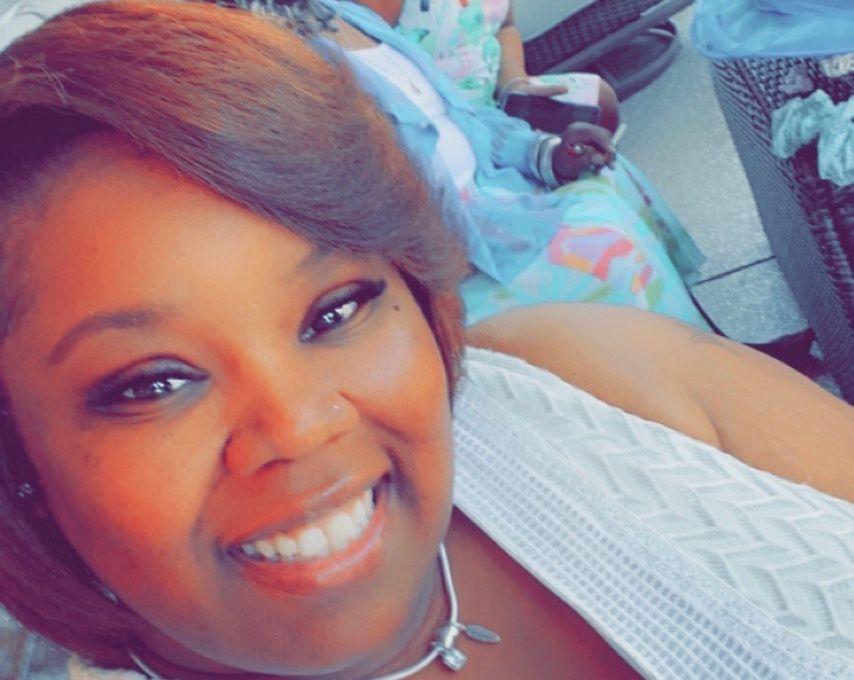 Ms. Jasmin Jackson , Toddler Teacher