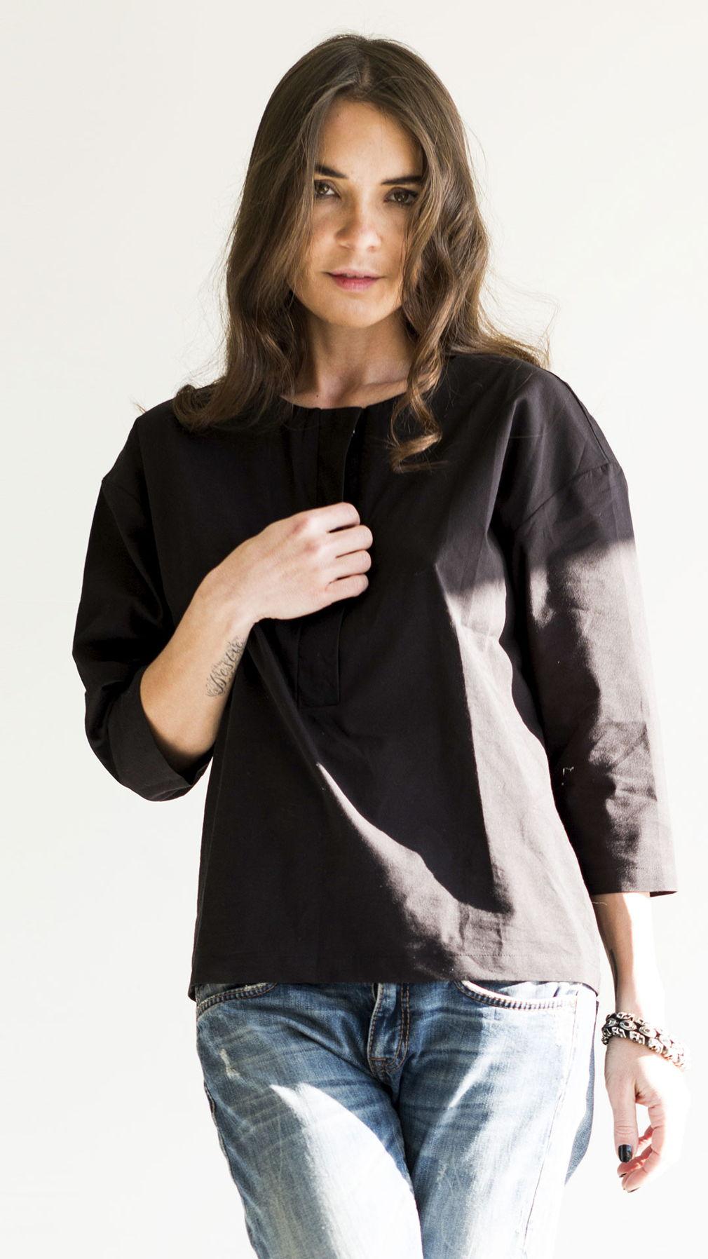 Indie Shirt