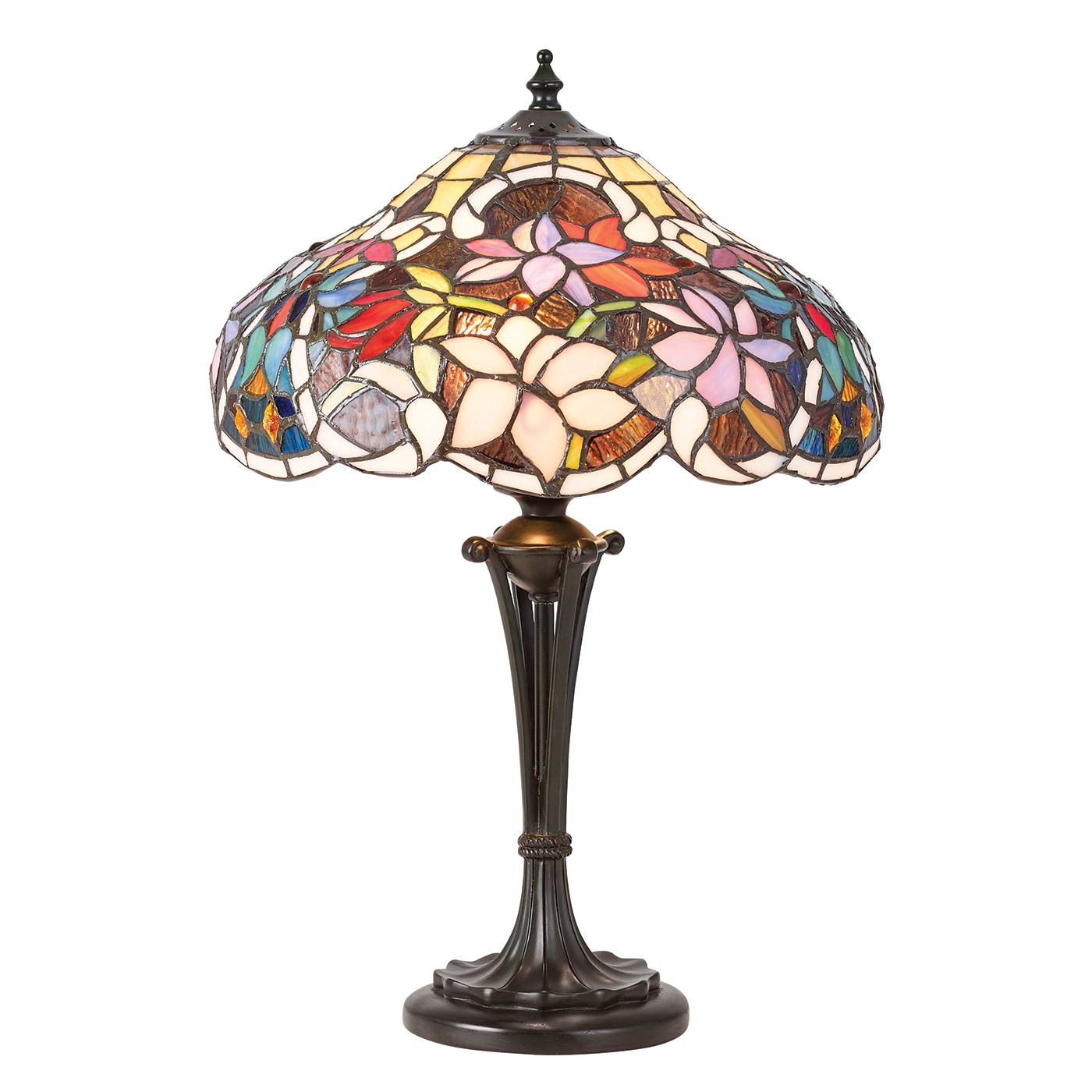 sullivan tiffany lighting collection