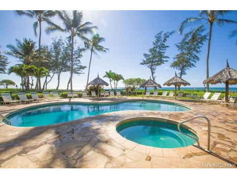 One Week Stay in a Kauai Studio