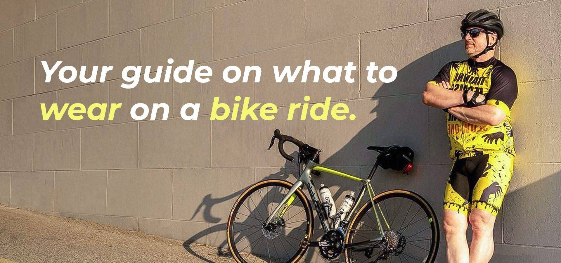 bicyclebooth cycling guide bike apparels
