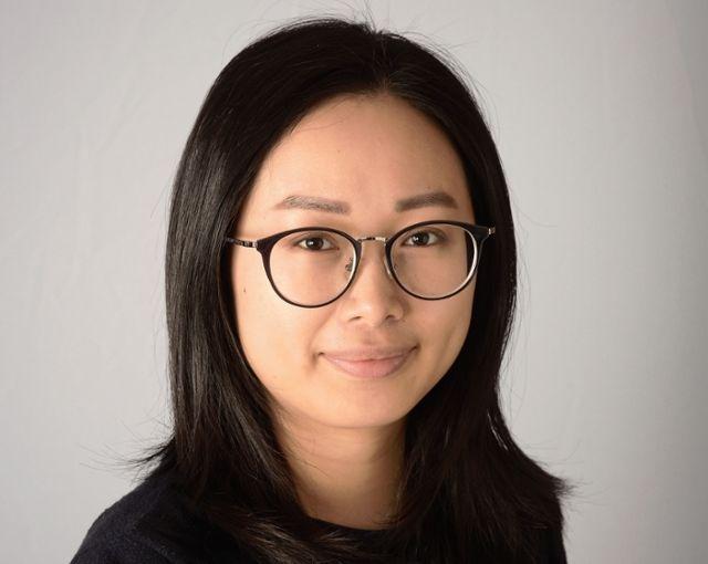 Ms. Lian Lao , Early Preschool Classroom Teacher