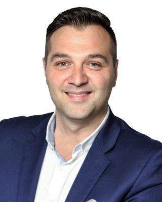 Georges Ahmarani