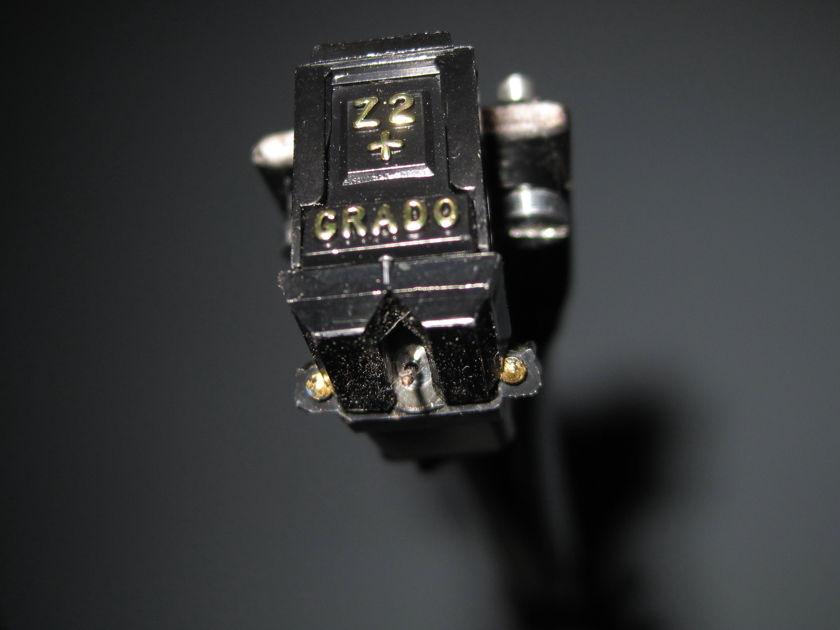 Grado Z2+ Stereo Cartridge