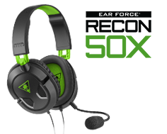 recon 50x for xbox one