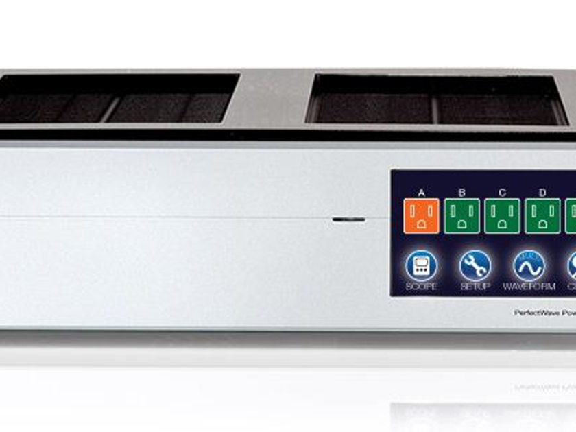 PS Audio P5 Power Plant NEW Save $1200 With Trade!