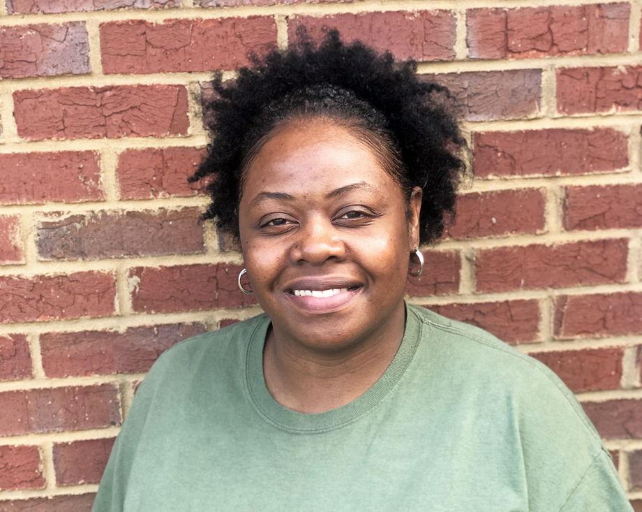 Ostreia Walker , Older Infant Assistant Teacher