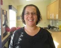 Ms. Carolyn  Russo , Preschool Support Teacher