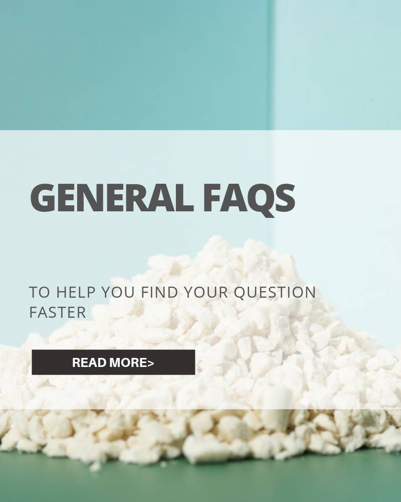 tofu cat litter general faqs