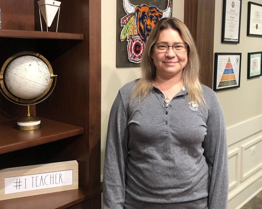 Margret Jahnke , Pre-K Lead Teacher