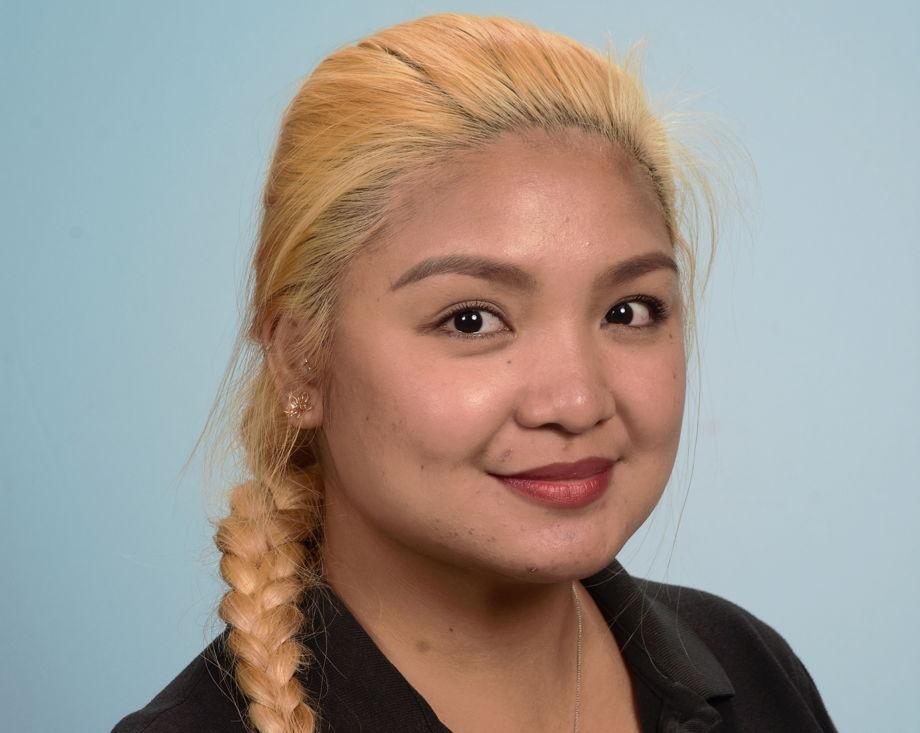 Ms. Pinca , Infant Educator
