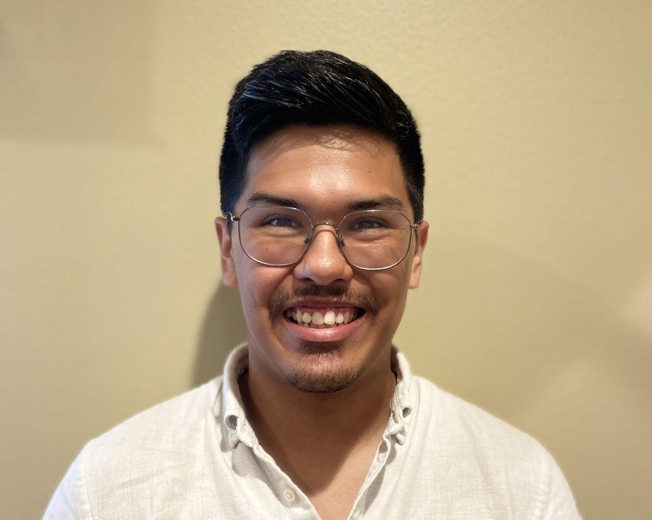 Mr. Guzman , Assistant Teacher