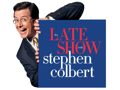 VIP tickets (2) to The Late Show with Stephen Colbert