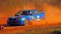 Middle GA SCCA RallyCross #8