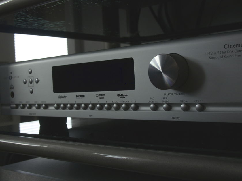Cary Audio Design Cinema 12