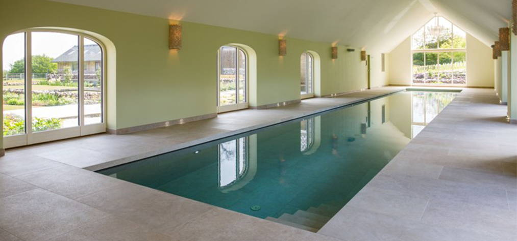 London swimming pool company beyond bespoke for Bespoke swimming pools