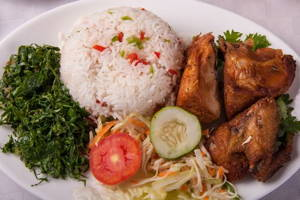 Prepare and Enjoy Kenyan Cuisine in My Home
