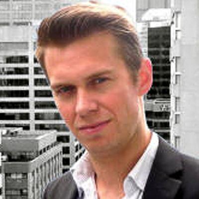 Alexander Kay