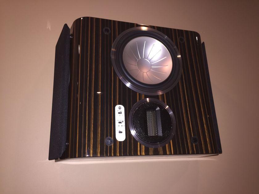 Monitor Audio Gold 5.1 Surround Sound Speakers