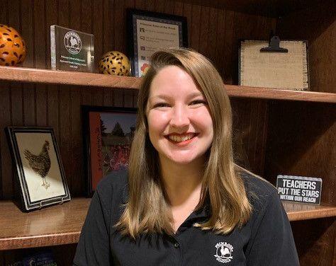 Victoria Grille , Private Pre-Kindergarten Teacher