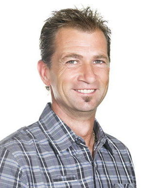 Stéphane Gauthier