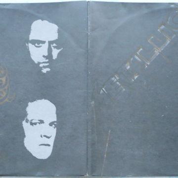 Metallica - 91 (The Black Album).
