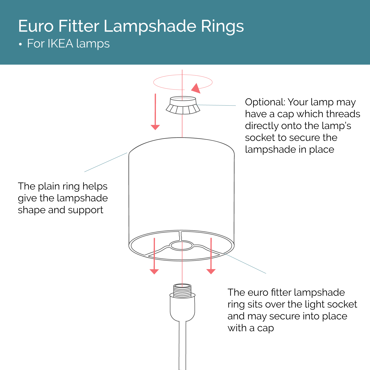 How To Make A Lampshade Using Any Material You Want I Like