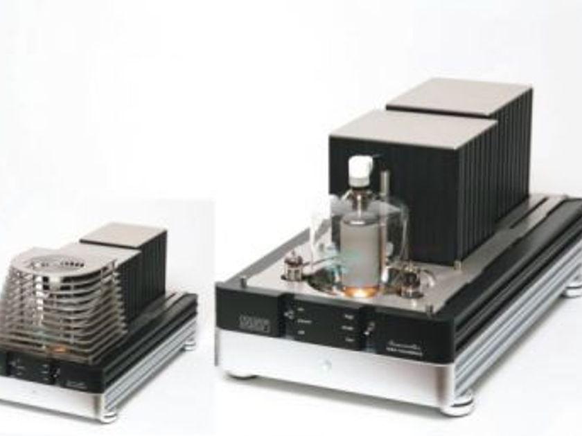 Nat Audio Transmitter Single Ended Mono block power amplifier