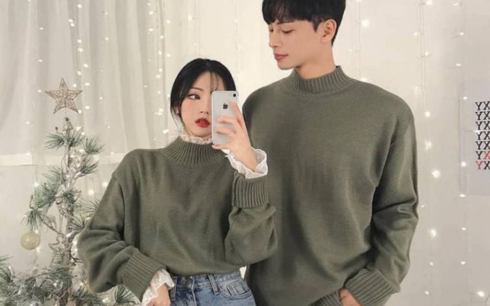 Couple Coreen