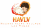 Hearts Alive Village Las Vegas logo