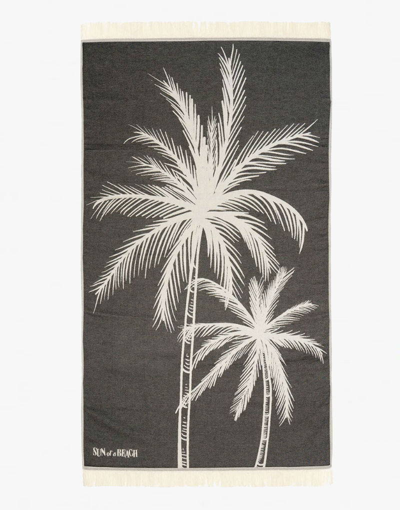 Sun of a Beach Turkish Towel