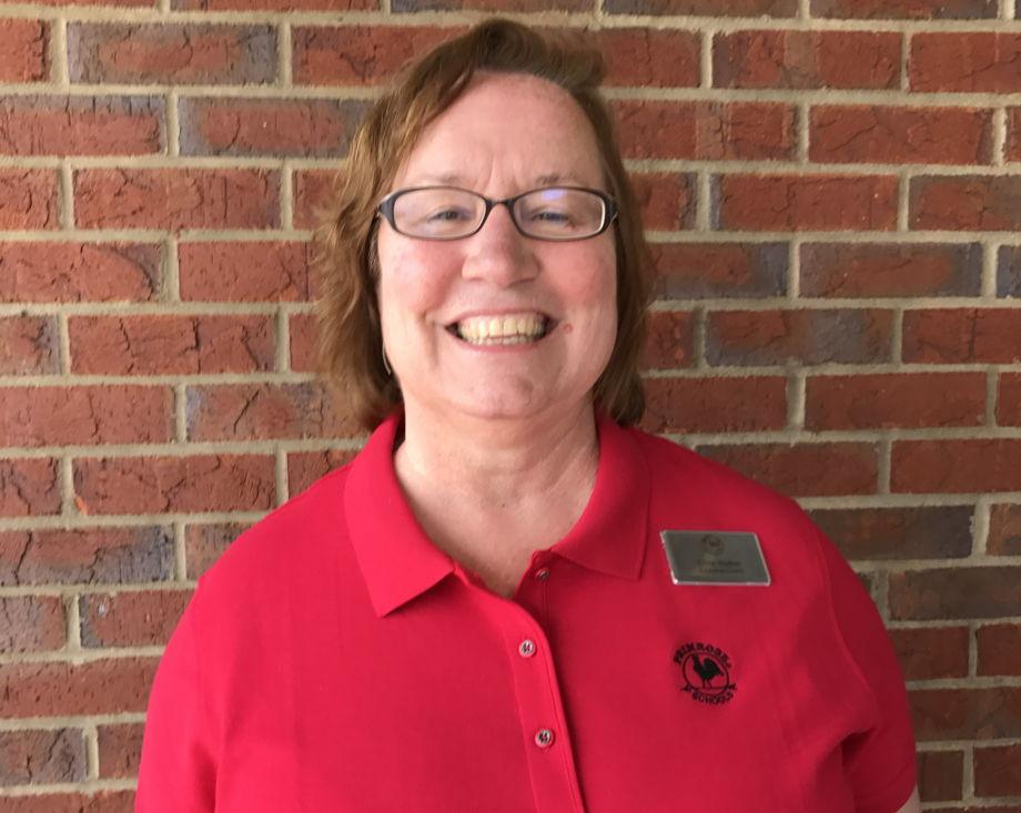 Ms. Chris Walker , Education Coach