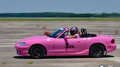 Ladies Autocross - MacKenzi Payne-Crowe