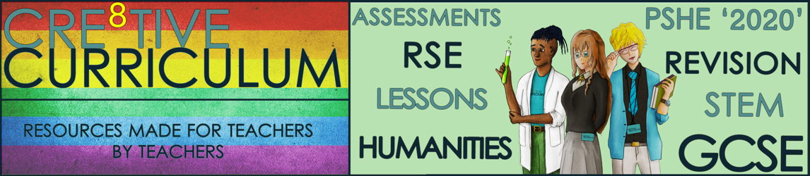 PSHE, Citizenship, PDBW - Lessons, Assessments & Workbooks