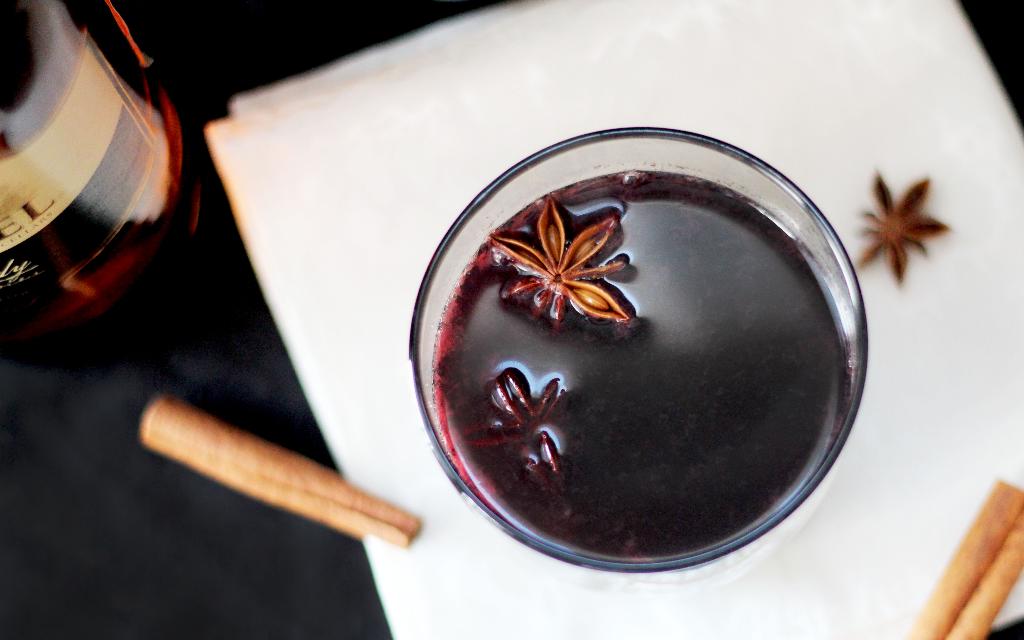 Amandean Collagen-Infused Wine