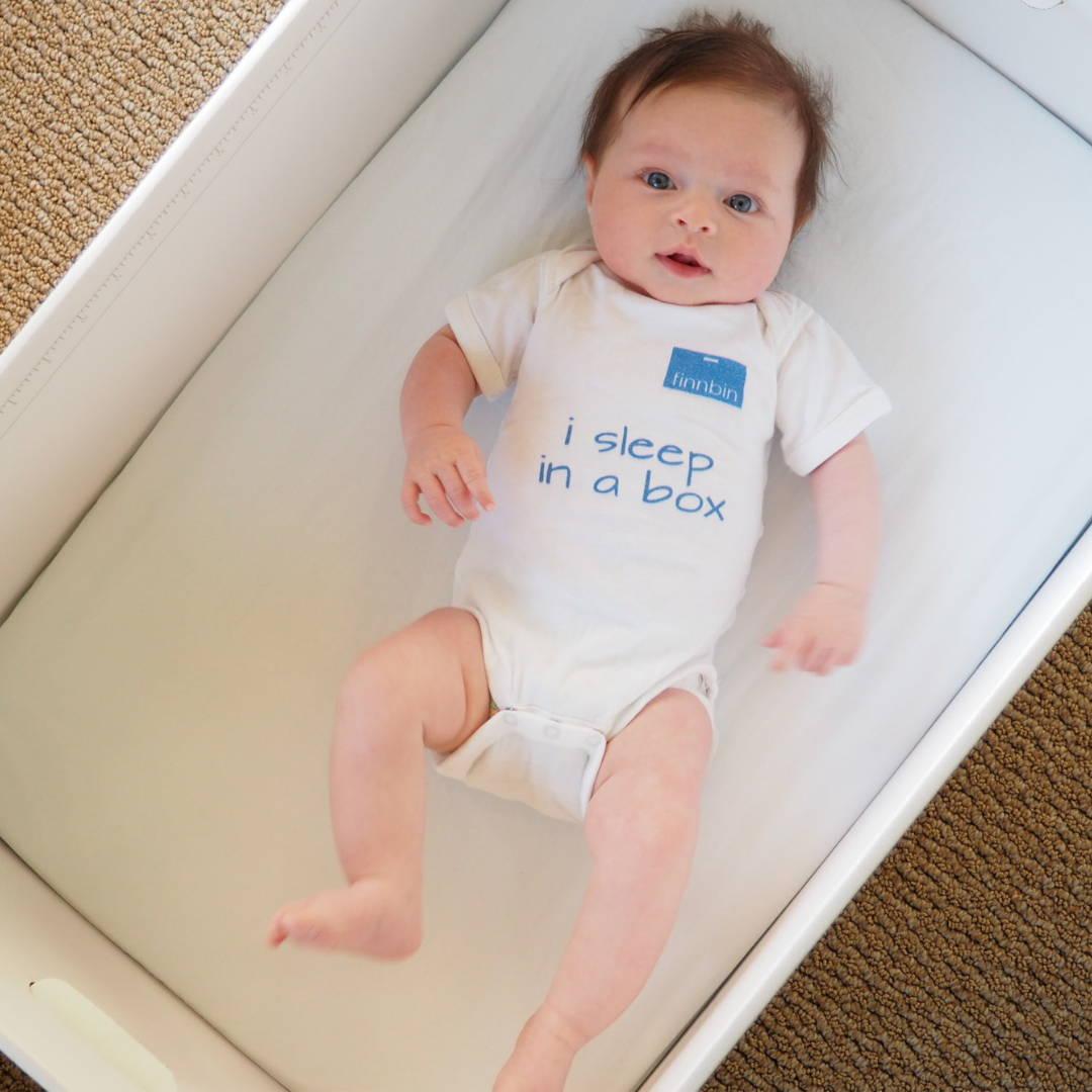 Baby Box Company | Finnbin Baby Box