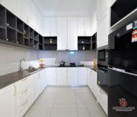 kbinet-classic-modern-malaysia-selangor-dry-kitchen-wet-kitchen-interior-design