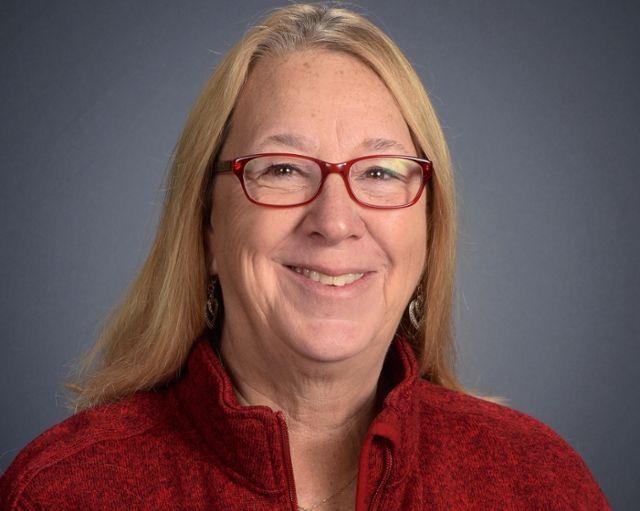 Ms. Cathy Fox , Pre-Kindergarten I Teacher
