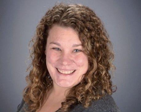 Ms. Katelyn Cameron , Infant Teacher