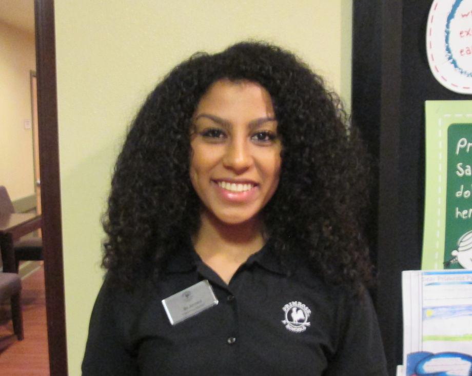 Ms. Roudayna Ahmed , Co-Lead Preschool I Teacher
