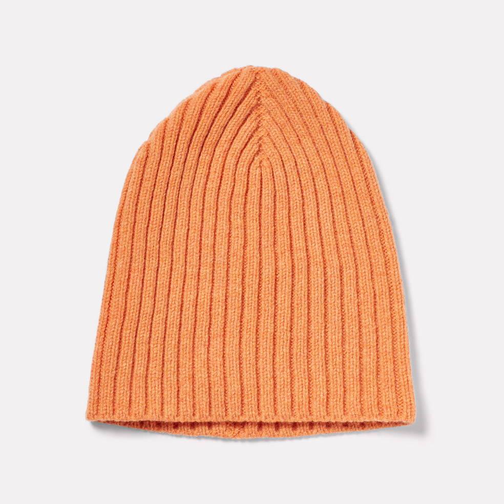 Hat in Orange