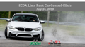 SCDA- Car Control Clinic- Lime Rock- July 24th