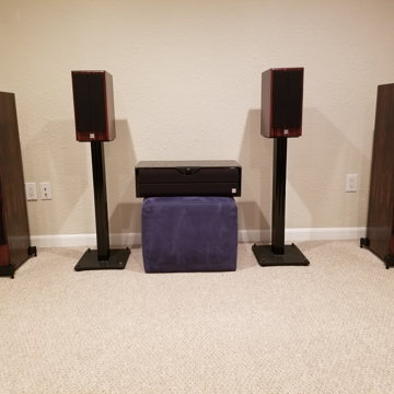 Home Theater Speaker Bundle